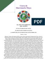 Curso de Sincronario Maya