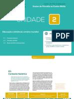 Introdução à EaD II