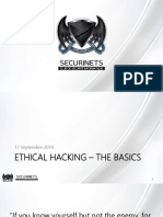 Ethical Hacking - The Basics.pdf
