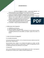 CEDULARIO PROCESAL IV