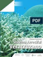 Sistema Arrecifal Veracruzano