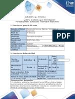 guia Actividades  3 tercera ponencia