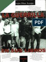 DIAZ ARAUJO, La guerrilla en sus textos, 247-255