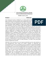 Caso II Politica y Desicion de Pdersonal.docx.docx.docx.docx