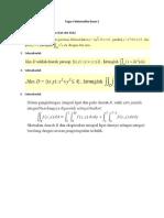 Tugas I Matematika Dasar 2.pdf