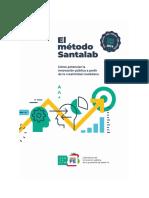 ElMetodoSantaLab.GobiernoDigital