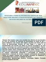 11.09) piaget e tecnologia.ppt