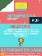 Informatica Semana 3