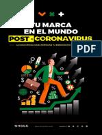 Tu Marca en el Mundo POST-Coronavirus