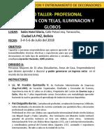 +LPZ-JULIO 18-Programa