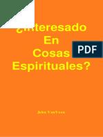 Intereses Espirituales