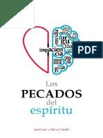 5 - Los Pecados Del Espíritu - José Luis y Silvia Cinalli