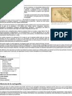 Mapa - Wikipedia, la enciclopedia libre
