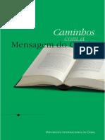 Caminhos com a Mensagem do Graal.pdf