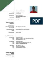 Curriculum Jailson Martins