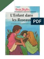 Blyton Enid Bible L'Enfant Dans Les Roseaux