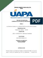 TAREA VI DE SISTEMA DE CONTABILIDAD  YOLANDA  TERMINADA (1)