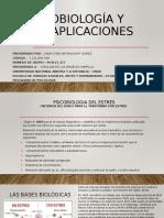 Psicobiología y sus aplicaciones