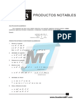 ALGEBRA-1.1Productos-Notables