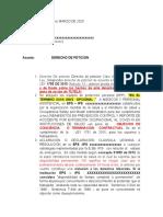 FORMATO EPP  PERSONAL DE SALUD SECTOR  PRIVADO