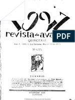Revista de avance 1 15-3-1927