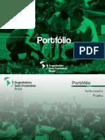 Portfólio ESF-Brasil 2018