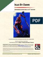 13584-Dead_By_Dawn_5e_Adventure_Conversion_Guide (1) (1) (1).pdf