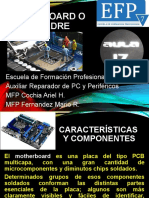 Clase - Motherboards Ok