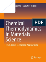 THERMODUNMAIC ON