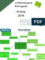 mapa-mental alfacon Adriane fauth constituicional