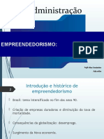 Aula Online - EMPREENDEDORISMO
