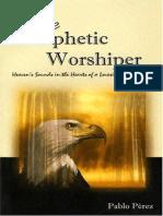 The Prophetic Worshiper Heaven Pablo Perez