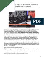 pagina12.com.ar-Carlos Pagni develó que la ola de prisiones preventivas comenzó por presiones del diario La Nación