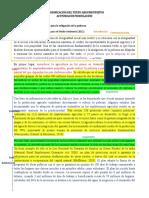 II-4 Ejemplo texto argumentativo