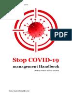 COVID 19 summary