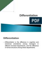 Designing Organisation Structure