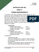 Assignment7 Threads