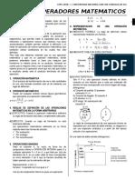 UNIDAD 02 - OPERADORES MATEMATICOS ok