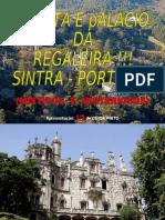 Palácio da Regaleira - Sintra