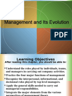 principle of management 1