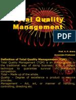 Presentation1 (VPA) TQM