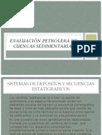Evaluación Petrolera de Cuencas Sedimentarias 2