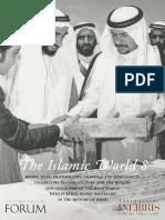 2018 Islamic World 8
