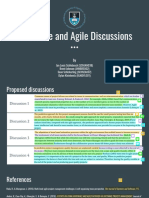 J-Project Management Arguements