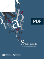 Language Centre Style Guide - 2014 SU (Bookmaked).pdf