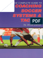 Complete Guide to Coaching Soccer Systems and Tactics The - Daniel Jacob.pdf