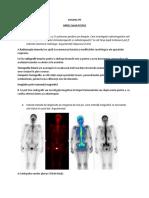Varianta VII Radiologie