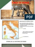 Roma Completo
