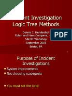 Investigation_Logic_Tree_Methods