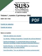 André Vigneau_Les documents informatiques